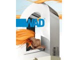 WAD № 50 FLOORS ISSUE