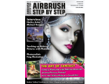 Airbrush Step by Step № 27 Июнь 2013