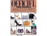 L'OFFICIEL 1000 MODELS ACCESSORIES № 136 Осень-Зима 2013-14