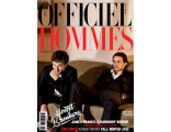L'OFFICIEL HOMMES PARIS № 29