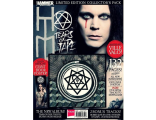 HIM METAL HAMMER PRESENTS LIMITED EDITION COLLECTOR'S PACK