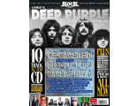 CLASSIC ROCK PRESENTS A TRIBUTE TO DEEP PURPLE'S MACHINE HEAD