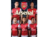 Arsenal FC Official Календарь 2014