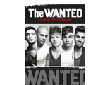 The Wanted Official Календарь 2013