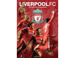 LIVERPOOL FC Official Календарь 2012