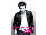 ROBERT PATTINSON Календарь 2011