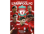 Liverpool FC Official Календарь 2011