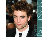 Robert Pattinson Календарь 2010