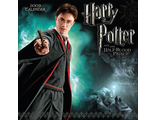 Harry Potter and the Half-Blood Prince Official Календарь 2009
