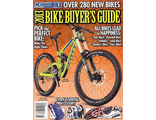 MOUNTAIN BIKE ACTION BUYER'S GUIDE 2013