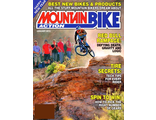 MOUNTAIN BIKE ACTION Январь 2013