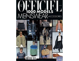 L'OFFICIEL 1000 MODELS MENSWEAR + Accessories № 108 Лето 2011