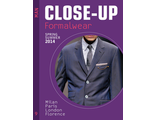 CLOSE-UP FORMAL WEAR Man № 9 Весна-Лето 2014