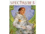 Spectrum 5 The Best in Contemporary Fantastic Art