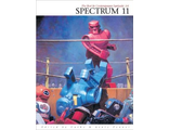 Spectrum 11 The Best In Contemporary Fantastic Art