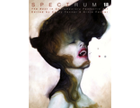 Spectrum 18 The Best in Contemporary Fantastic Art