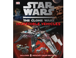 Star Wars The Clone Wars-Incredible Vehicles