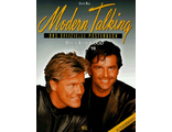 MODERN TALKING DAS OFFIZIELLE POSTERBUCH BACK FOR GOOD TOUR'98