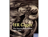 The Oeuvre Before Alien 1961-1976 H R Giger
