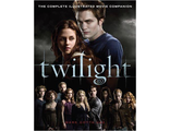TWILIGHT THE COMPLETE ILLUSTRATED MOVIE COMPANION