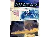 AVATAR THE MOVIE SCRAPBOOK