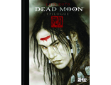 Dead Moon Epilogue Luis Royo