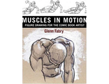 Muscles in motion Figure drawing for the comic book artist