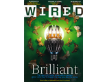WIRED USA Сентябрь 2011