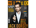 WIRED UK Август 2012