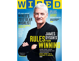 WIRED UK Ноябрь 2011