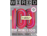 WIRED UK Июнь 2011