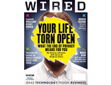 WIRED UK Март 2011