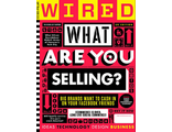 WIRED UK Февраль 2011