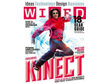 WIRED UK Ноябрь 2010