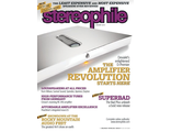 STEREOPHILE Январь 2013