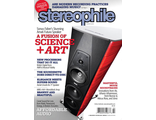 STEREOPHILE Март 2012