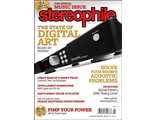 STEREOPHILE Февраль 2012