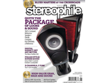 STEREOPHILE Январь 2012