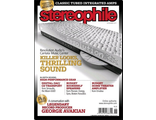 STEREOPHILE Ноябрь 2011