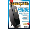 STEREOPHILE Август 2011