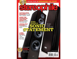 STEREOPHILE Июль 2011