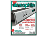 STEREOPHILE Июнь 2011