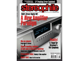 STEREOPHILE Март 2010