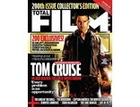 TOTAL FILM Magazine December 2012 ИНОСТРАННЫЕ ЖУРНАЛЫ О КИНО , Tom Cruise cover