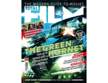 TOTAL FILM  Magazine February 2011 The Green Hornet Cover1 ИНОСТРАННЫЕ ЖУРНАЛЫ О КИНО
