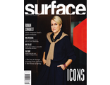SURFACE № 86 THE ICONS ISSUE