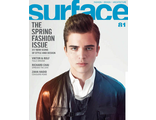 SURFACE № 81 THE SPRING FASHION ISSUE