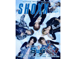 SHOXX Magazine March 2012 SuG Cover ЯПОНСКИЕ ЖУРНАЛЫ JROCK, SuG Cover