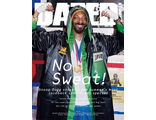 DAZED & CONFUSED Magazine August 2012 Snoop Dogg Cover ИНОСТРАННЫЕ ЖУРНАЛЫ PHOTO FASHION