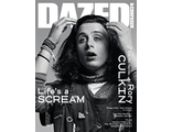 DAZED & CONFUSED Magazine May 2011 Rory Culkin Cover ИНОСТРАННЫЕ ЖУРНАЛЫ PHOTO FASHION